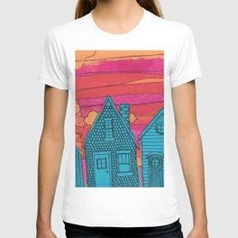 Home Art Journey 1.5 T-shirt