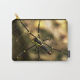 Nephila maculata Carry-All Pouch