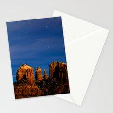 Sedona Past Midnight Stationery Cards
