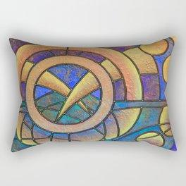 Sacred Space Rectangular Pillow