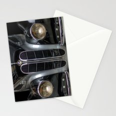 Old BMW Stationery Cards