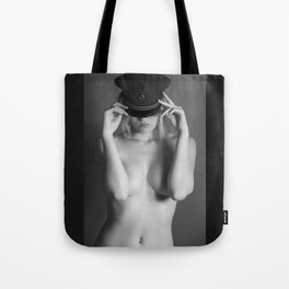 Nude 2.0 2X Tote Bag