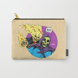 Ghost Rider and Skeletor Carry-All Pouch