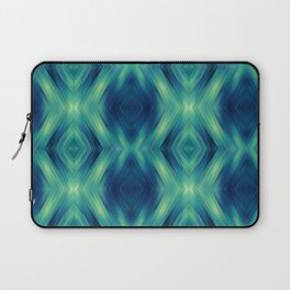 Bermuda Triangle (Pattern) Laptop Sleeve