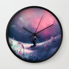 You belong to me Wall Clock