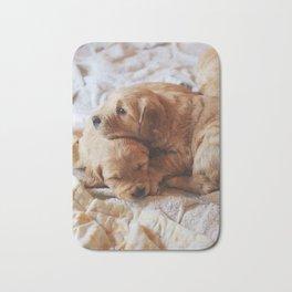 Puppy Nap Bath Mat