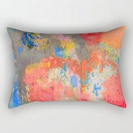 Love and Dreams Rectangular Pillow
