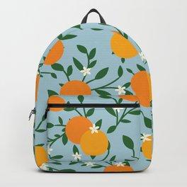 Valencia Oranges Backpack