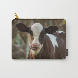 Baby Cow Carry-All Pouch