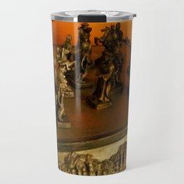 chess Travel Mug