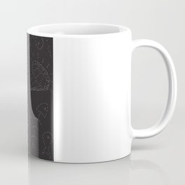 Family Portrait Cat Coffee Mug