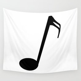 Semi Quaver Wall Tapestry