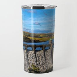 Craig Goch Dam Travel Mug