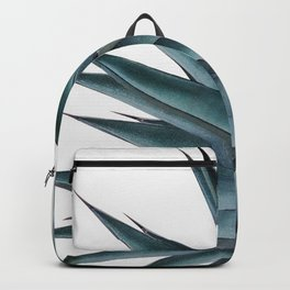 Agave Vivid Vibes #1 #tropical #decor #art #society6 Backpack