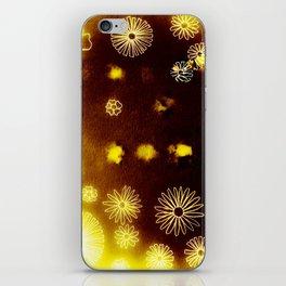 Mars Sunrise iPhone Skin