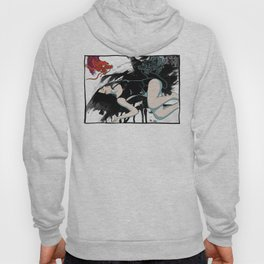 Fight of the Dragons Hoody