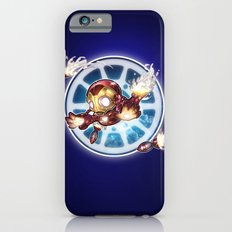 lil' Iron Dude iPhone 6 Slim Case