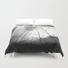 Woods Duvet Cover