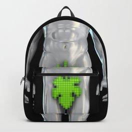 Digital Adam Backpack