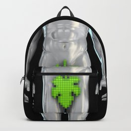 Digital Adam Backpack