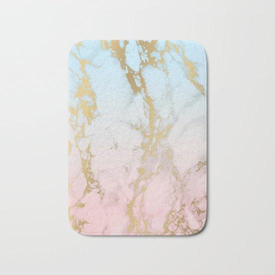 Marble Dream Bath Mat