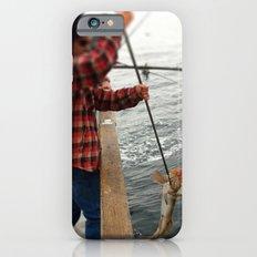 Gaffin' iPhone 6s Slim Case