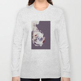 Gasa girl Long Sleeve T-shirt