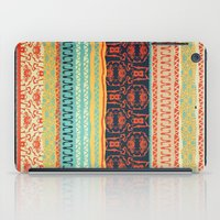 friday iPad Cases featuring Friday by Monty