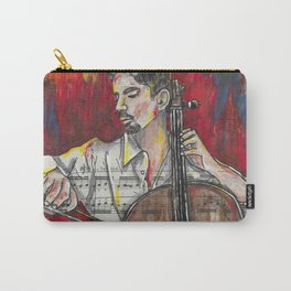 Cello 1 Carry-All Pouch