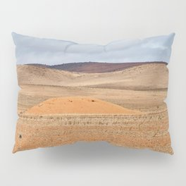 Land and Seascapes Pillow Sham