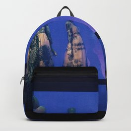 China Through The Looking Glass 2 Backpack