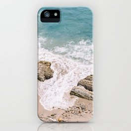 The Bluffs iPhone Case