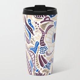 2D Dynamism 02 Travel Mug