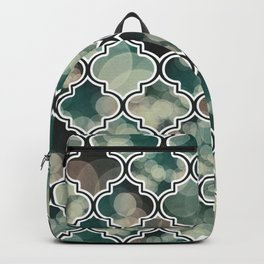 Bokeh Mosaic 2 Backpack