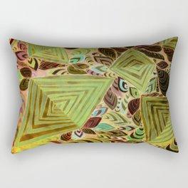 Afloat Rectangular Pillow