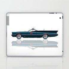 Batmobile 1966 Laptop & iPad Skin