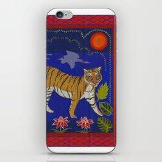 kaplan iPhone & iPod Skin