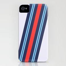 RennSport vintage series #2 Slim Case iPhone (4, 4s)