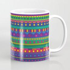 Cosmic Weavings Coffee Mug