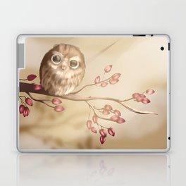 Owl love you Laptop & iPad Skin