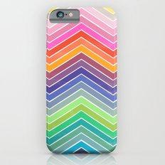 journey 3 Slim Case iPhone 6s