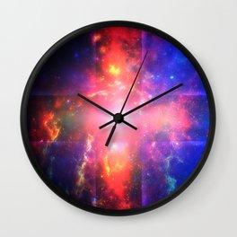 Stella Cruce Wall Clock