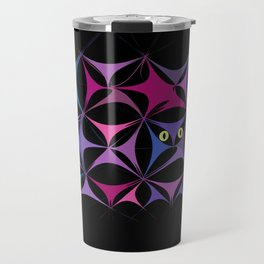 Peek a Boo Travel Mug