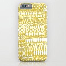 Golden Doodle Oooohh iPhone 6s Slim Case