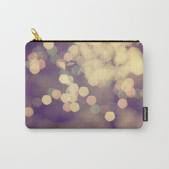 festive Carry-All Pouch
