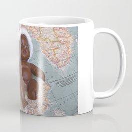 Christmas baby Coffee Mug