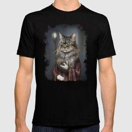 Wizard Cat T-shirt