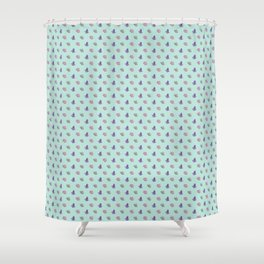 You are a gem Shower Curtain