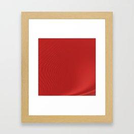 Folds Of Desire [1] Framed Art Print