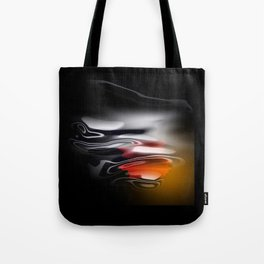 Back in the universe! Tote Bag
